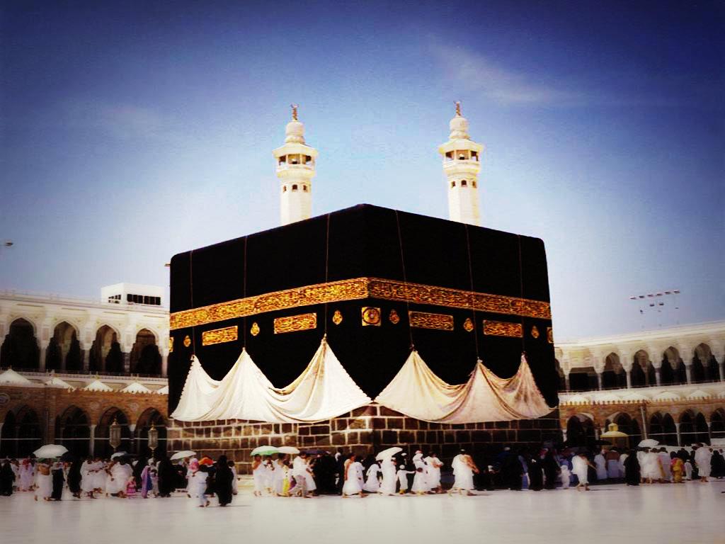 Hajj Makkah Tours